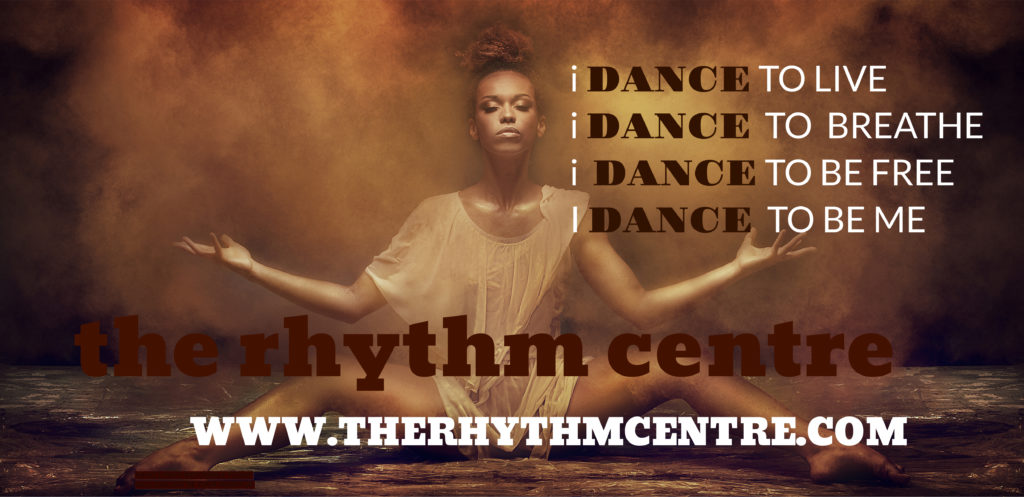 Join our 5 rhythms classes at Brush Factory in Fremantle on Thursday 4th July